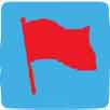 立flag网